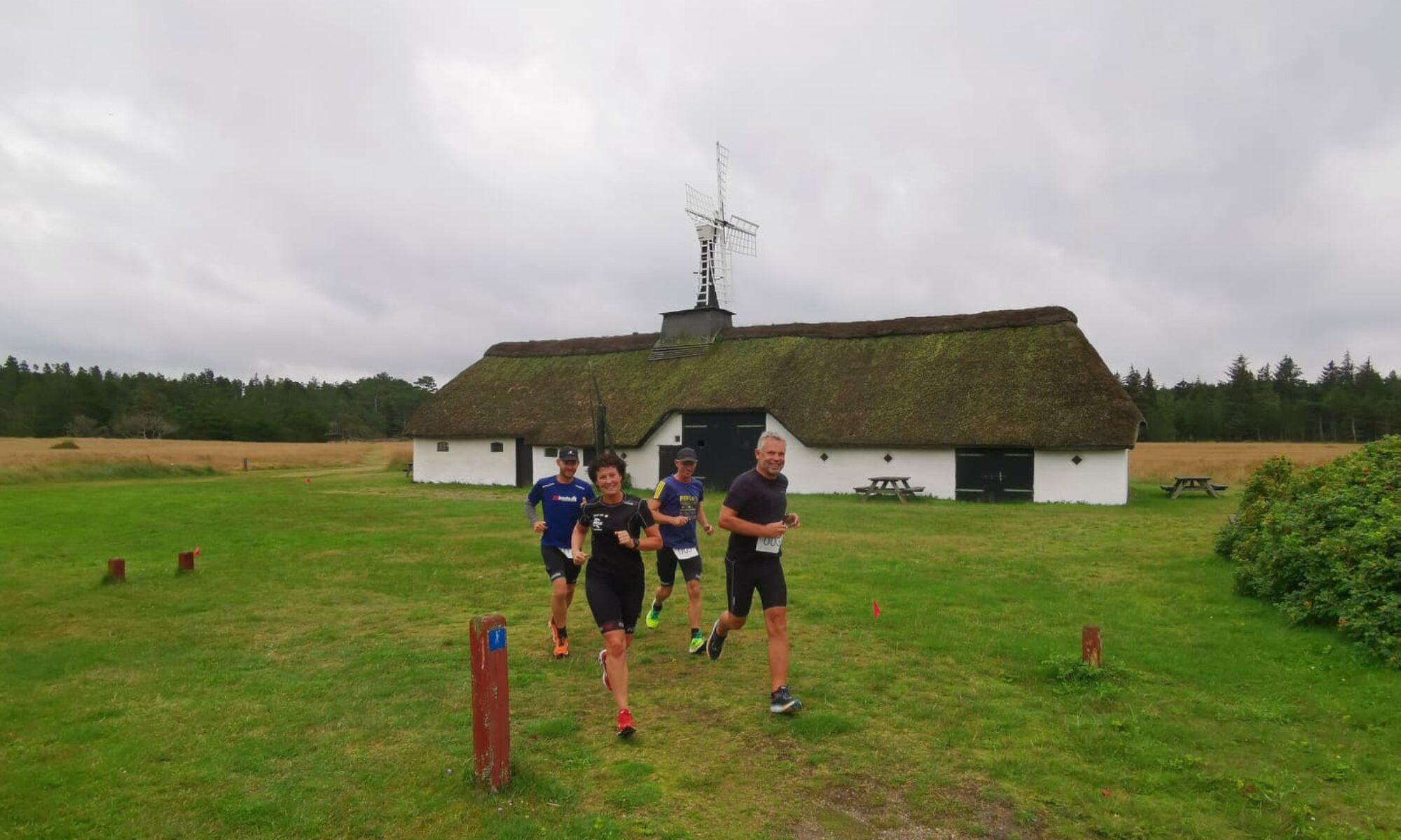 Tversted Halvmarathon